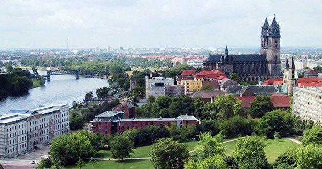 Magdeburg, Njemačka; Foto: Wikipedia