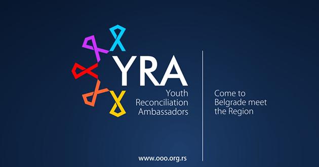 Youth Reconciliation Ambassadors (YRA): Omladinski ambasadori pomirenja u Beogradu