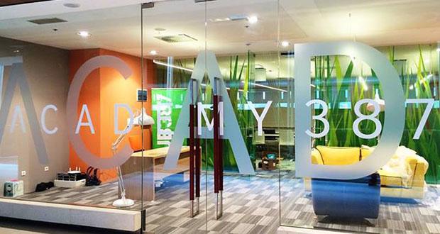 HUB387 pokreće Academy387 – centar za edukaciju IT kadrova