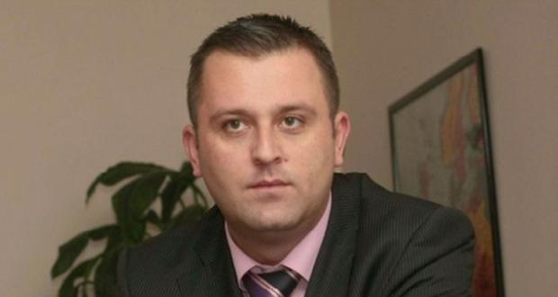 Adnan Delić, direktor Agencije za rad i zapošljavanje BiH; Foto: Novo Vrijeme