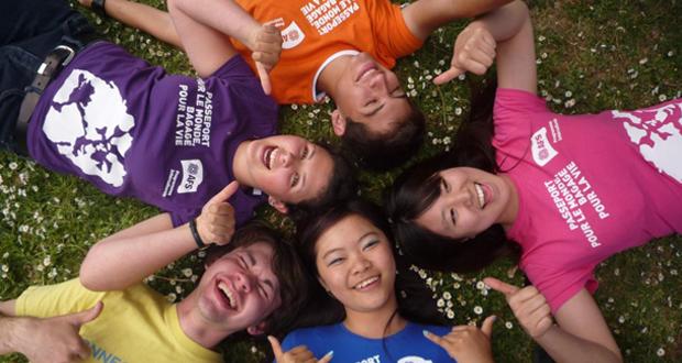 Proširi svoje vidike – učestvuj u AFS programima razmjene