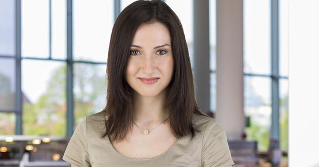 Bosanka Aida Hadžialić postala najmlađa švedska ministrica