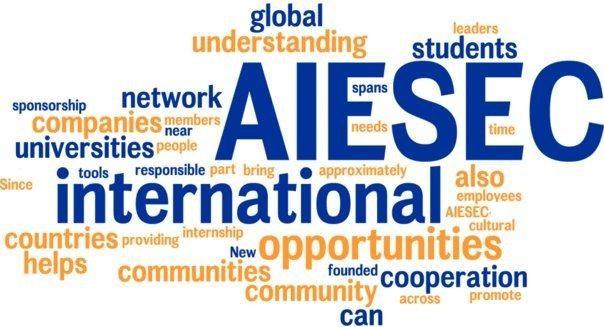 """Predsjednik AIESEC-a BiH: """"AIESEC u ekonomskoj krizi bilježi najveći rast praksi u svojoj povijesti"""""""