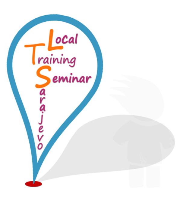 AIESEC Sarajevo: Local Training Seminar 2013