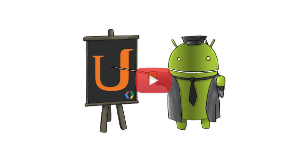 Postanite Android programer uz besplatni Google i Udacity kurs [VIDEO]