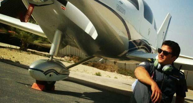 Najmlađi balkanski pilot Bakir Kalajdžisalihović – kadet generacije na Qatar Airways akademiji