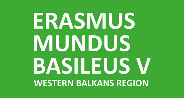 Basileus & Erasmus Mundus promotivna turneja po bh. univerzitetima