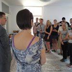 FOTO: Stipendisti i ambasador Sunjog, Ambasada Republike Češke