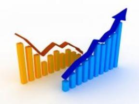 U 2013. godini smanjenje broja zaposlenih u privatnom sektoru?