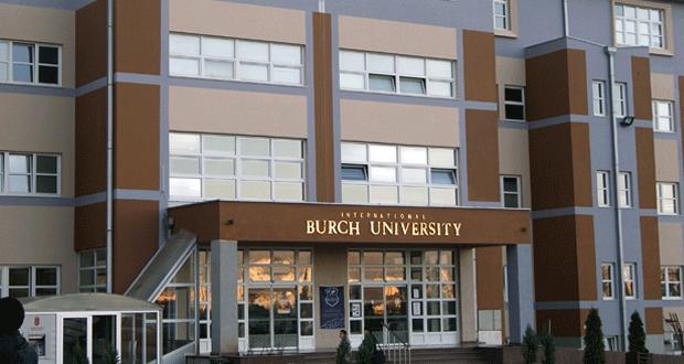 Dan bh. kulture na Internacionalnom Burch univerzitetu