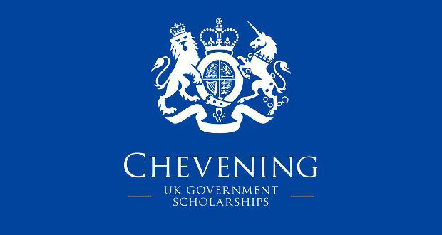 Chevening stipendije za akademsku 2017/18. godinu