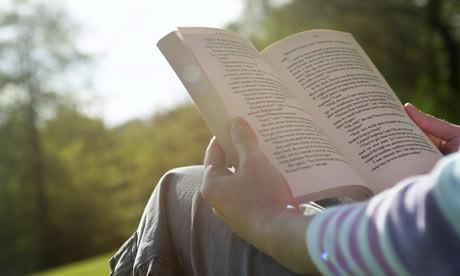 Zašto je čitanje knjiga zdravo?