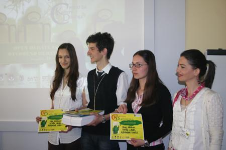 Izabrani predstavnici BiH za Svjetsko debatno takmičenje