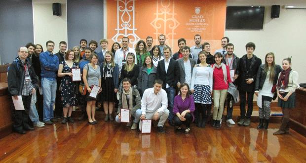 """""""Debatijada Open 2013"""": Završeno drugo izdanje međunarodnog turnira u Mostaru"""