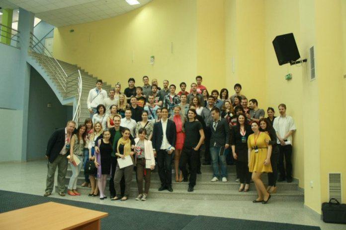 Debatni klub Sveučilišta u Mostaru