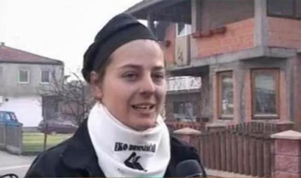 Djevojka sa fakultetskom diplomom jedina dimnjačarka u BiH [VIDEO]