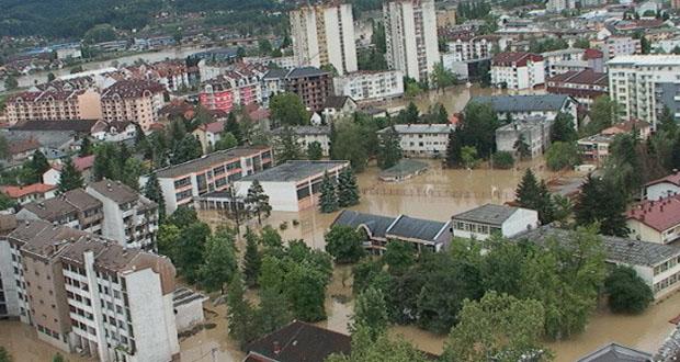 400 studenata iz Sarajeva kreće u pomoć stradalima