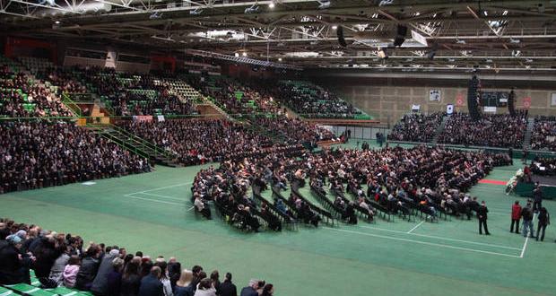 UNSA: Dio studenata želi bojkotovati dodjelu diploma