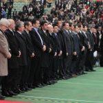 "Promocija u sarajevskoj Olimpijskoj dvorani ""Juan Antonio Samaranch"", foto: Feđa Krvavac/Klix.ba"