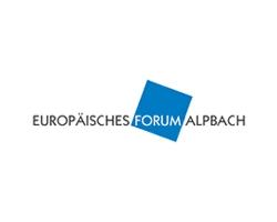 Evropski forum Alpbach 2013