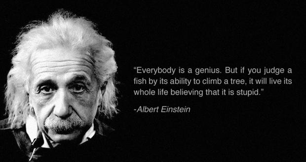 Upoznajte deset najvećih genija čovječanstva