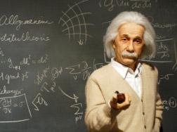 Životne lekcije Alberta Einsteina: Mašta je važnija od znanja