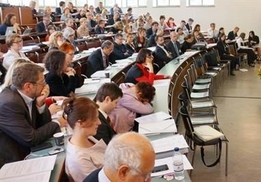 Treća Generalna skupština ENQA-e u Bazelu