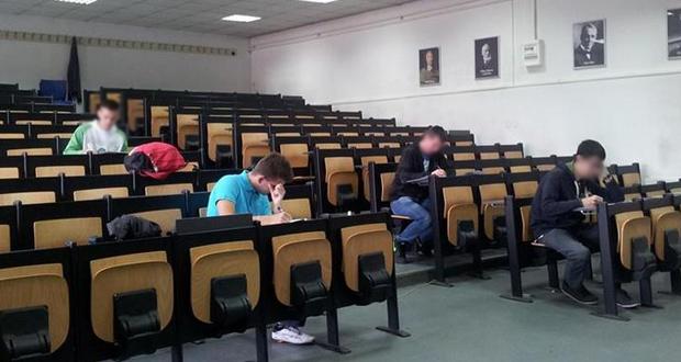 Studenti ETF-a razočarani: Ispit otkazan, pa održan bez najave