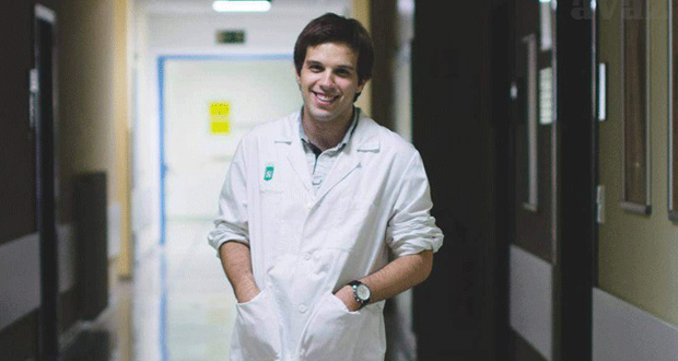 Bosanac koji oduševljava inovacijama: Program za učenje anatomije prodaje u cijelom svijetu