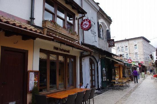 FAN Ferhatović – popust od 20% za studente