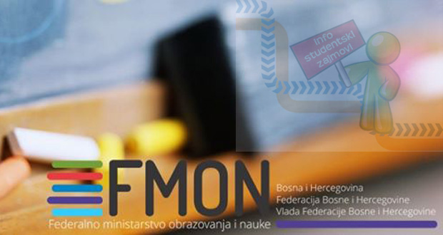 FMON: Javni poziv za dodjelu studentskih zajmova za akademsku 2013/2014. godinu