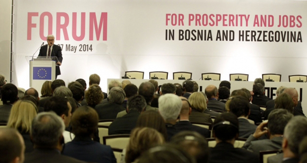 """Završen dvodnevni """"Forum za prosperitet i zapošljavanje"""""""