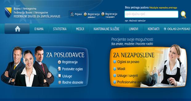 FZZZ: Posao za 10.000 osoba u Federaciji BiH