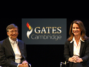 Gates Cambridge stipendije