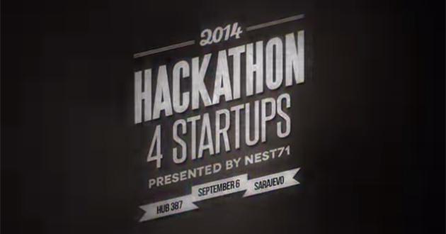 "HUB 387 lansira prvi regionalni ""Startup Accelerator"""