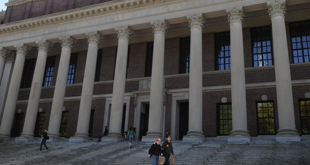 Na Harvardu baš i nije teško: Studenti uglavnom dobijaju desetke
