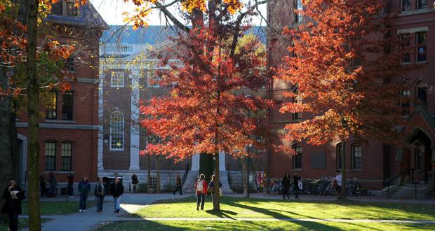 Pogledajte kako izgledaju najljepši svjetski univerziteti [FOTO]
