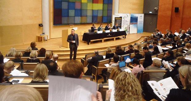 HEA: Završen osmi Evropski forum osiguranja kvaliteta u Švedskoj