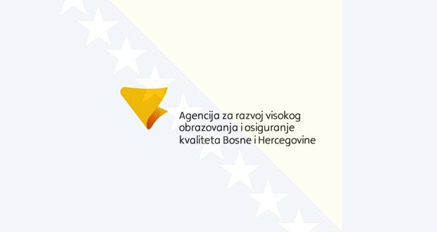 HEA BiH objavila Javni poziv visokoškolskim ustanovama za akreditaciju