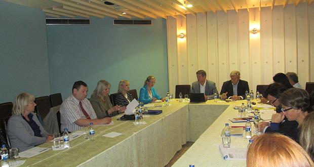 HEA BiH: Održane radionice sa nadležnim obrazovnim vlastima i HEAARS