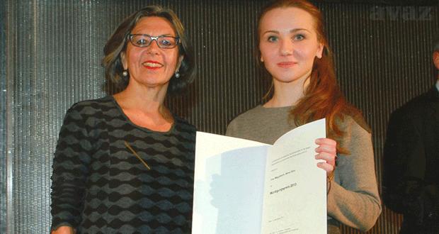 Bosanka među 64 najbolja apsolventa u Austriji
