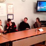 "Foto: Sarajevo World Cafè na temu ""Crowdsourcing"""