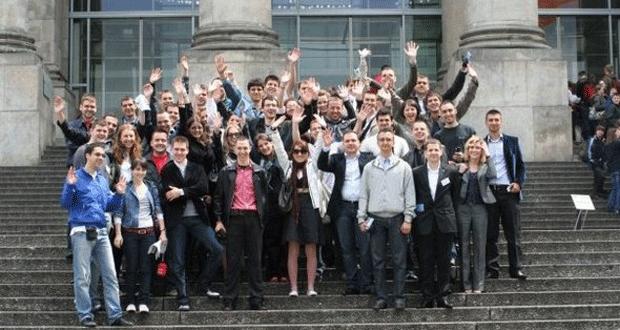 Otvorene prijave za stipendije njemačke privrede za 2014. godinu