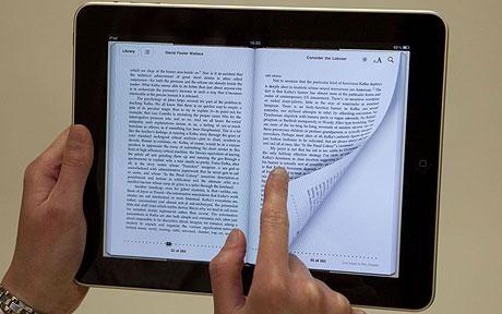 iPadi studentima i nastavnicima