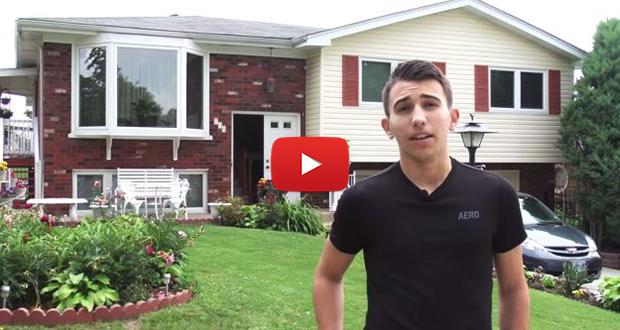 Mladi Bosanac iz St. Louisa primljen na prestižni Harvard [VIDEO]