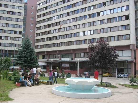 Studentski domovi u Sarajevu u dubiozi: Radnicima plata kasni četiri mjeseca