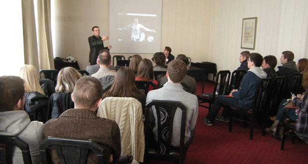 """Održan seminar """"Katalaksija – ekonomija u jednoj lekciji"""""""