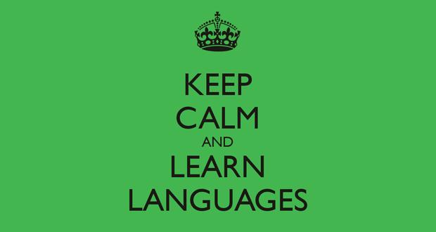 Pet razloga za učenje novog jezika