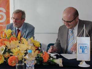 KULT: Sporazumom s Agencijom za državnu službu FBiH u poboljšanju položaja službenika/ca za mlade