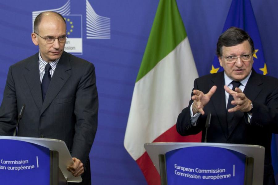 EU: Barroso i Letta za hitno zapošljavanje mladih